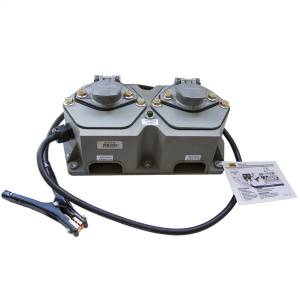 Tractor/Trailer Adapter   AutoMeter (AC-70)