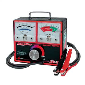 Battery Tester   AutoMeter (SB-3)