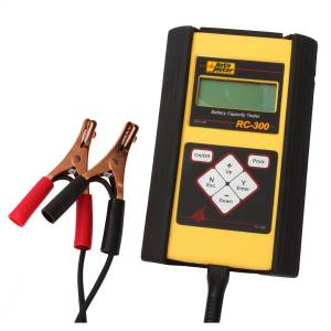 Battery Tester   AutoMeter (RC-300)