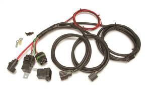H4 Headlight Relay Conversion Harness   Painless Wiring (30815)