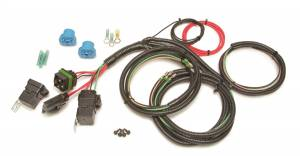 H4 Headlight Relay Conversion Harness   Painless Wiring (30816)