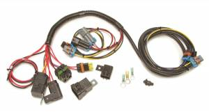 H4 Headlight Relay Conversion Harness   Painless Wiring (30817)