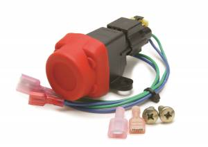 Rollover Safety Switch   Painless Wiring (80160)