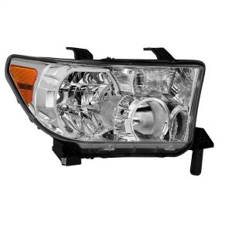 Headlight | Spyder Auto (9042270)