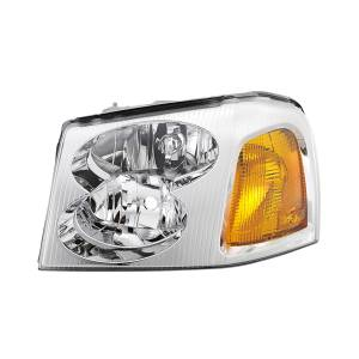 Headlight | Spyder Auto (9042676)