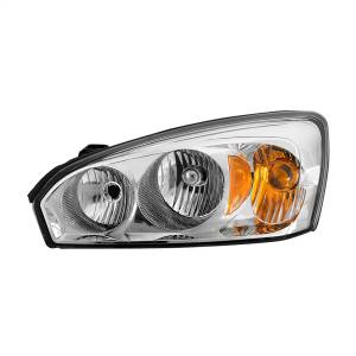 Halogen OE Headlight | Spyder Auto (9943232)