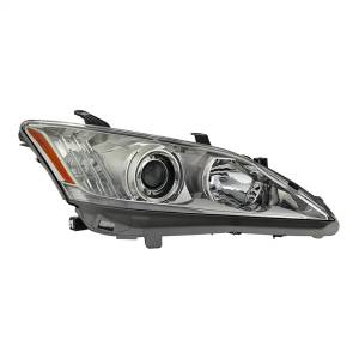 HID/AFS Headlight | Spyder Auto (9943300)