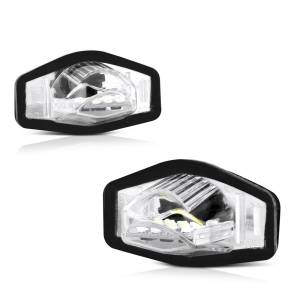 XTune License Plate Bulb Assembly Replacement   Spyder Auto (9045004)