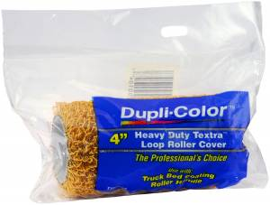 Dupli-Color Truck Bed Replacement Roller Cover | Dupli-Color Paint (TRC104)