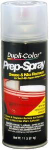 Dupli-Color Prep-Spray Grease And Wax Remover   Dupli-Color Paint (PS100)